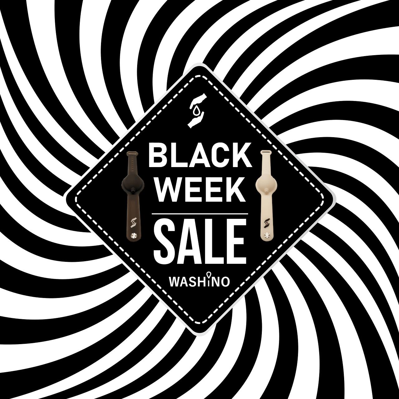 Black Friday Sale auf Desinfketionsarmbänder in Österreich