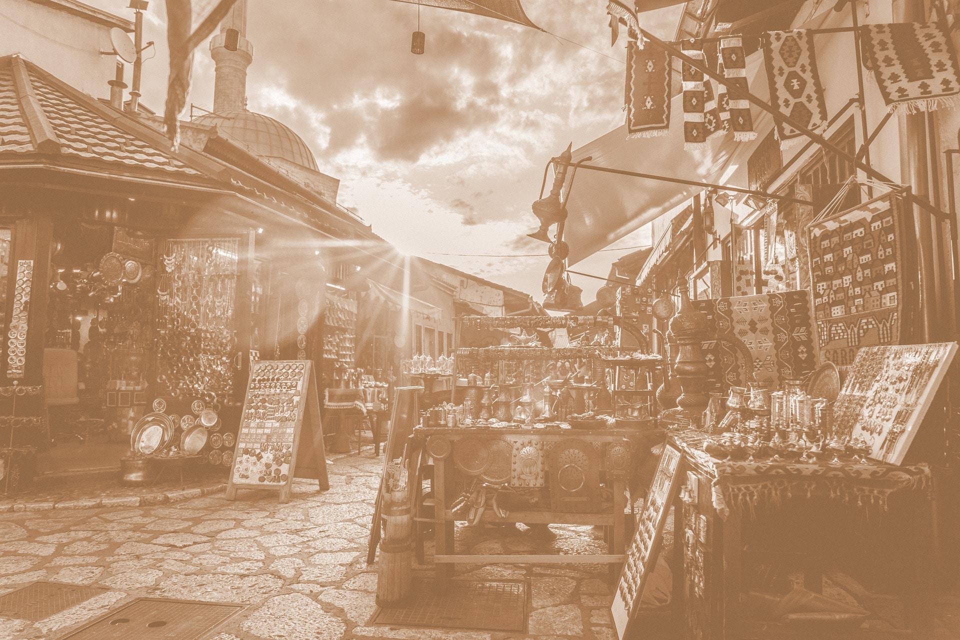 Washino - Marktplatz Desinfektionsarmband