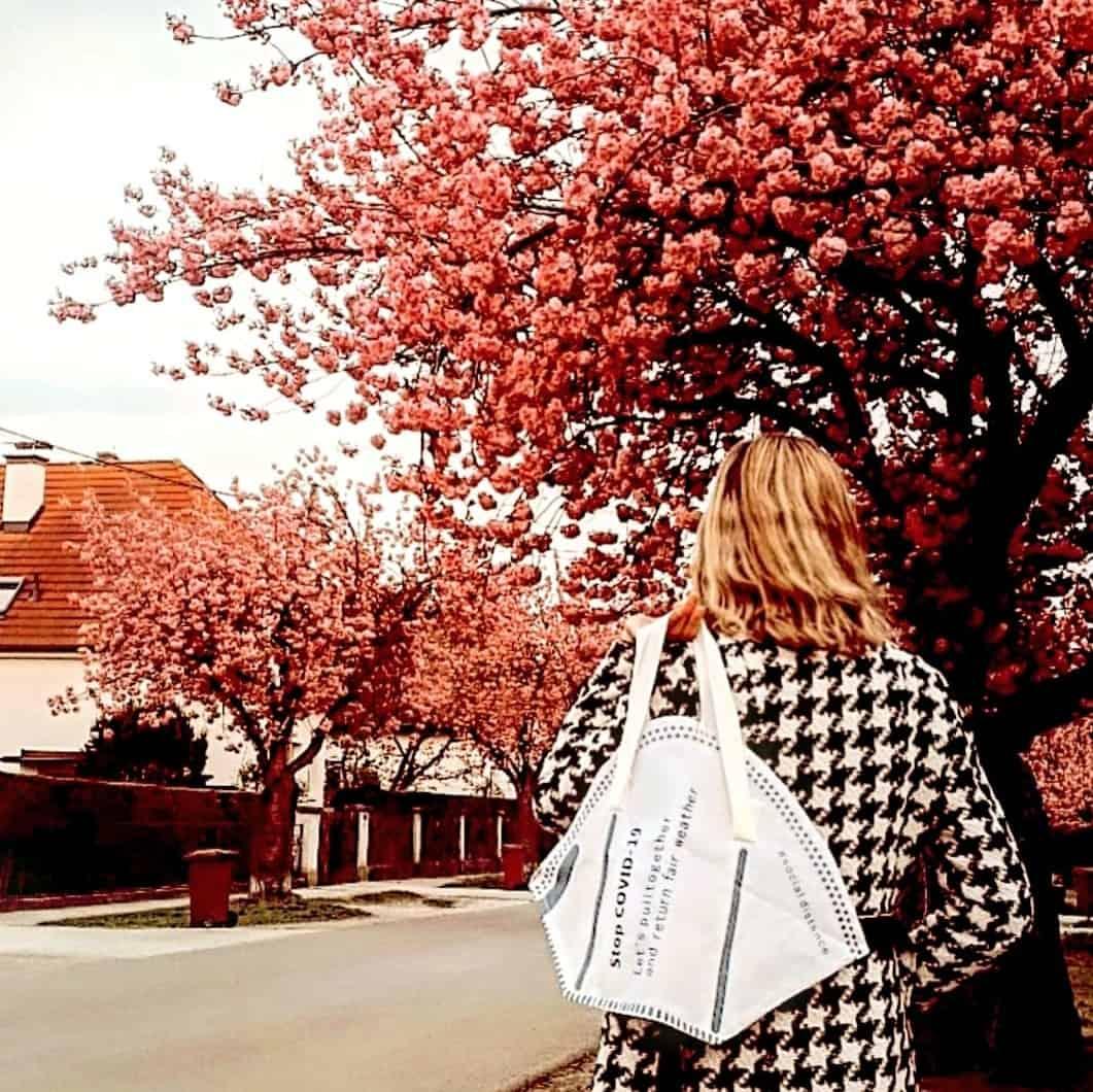 Kirschblüten Trend Muttertag